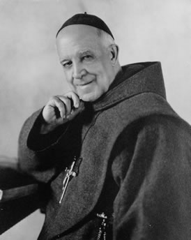 Picture of Fr. Paul James Francis Wattson, SA, (1863 – 1940)