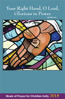 Christian Unity Throughout the Year - Week of Prayer for